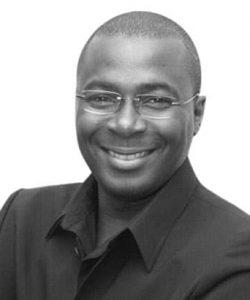 Ernest K Boakai
